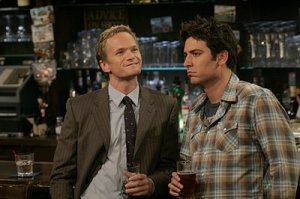 T-pisode 170: T WILL NOT Become Ted Mosby