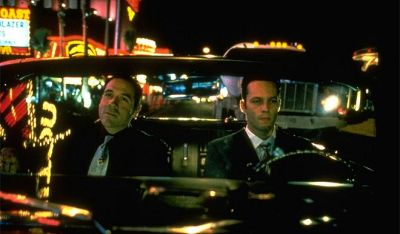 That LA to Vegas convertible drive Swingers style with my bros is high on my bucket list still
