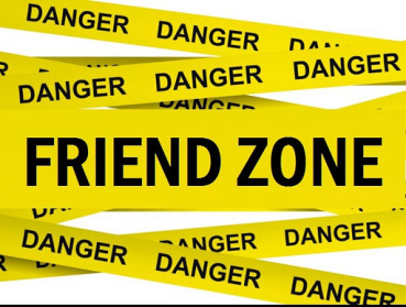 She doesn't even need this tape around her body bro. You know damn well your ass is in the Friend Zone. Deal with it.