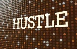 Hustle don't sleep and neither do I.