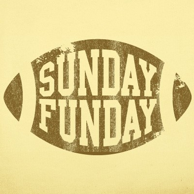 T has been putting the F-U into Sunday Funday for years!!! Wait, what?