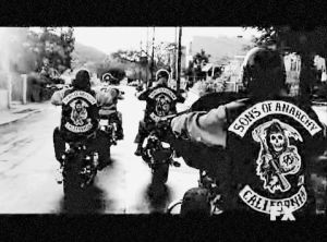 Sons of Anarchy may be ending soon but The Chingaderos will live forever holmes.