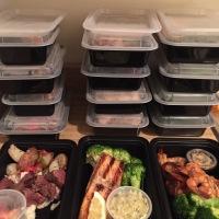 T-pisode 274: F*ck Yo Meal Prep!