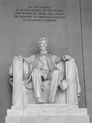 Honest Abe? Honest T? Honesty. See what I did there? Oh yeah you did. Read below for some real honest shit. You've been warned.