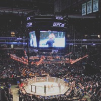 T-pisode 392: T Does The UFC