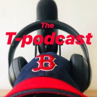 The T-podcast: T & Bilo Are Fun Time Friends!